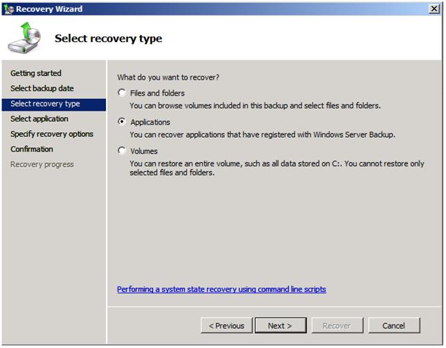 Restauration Des Fichiers Windows Temps Dur Ef Bf Bde