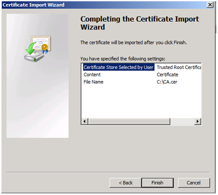 how to add exchange recored in san cert